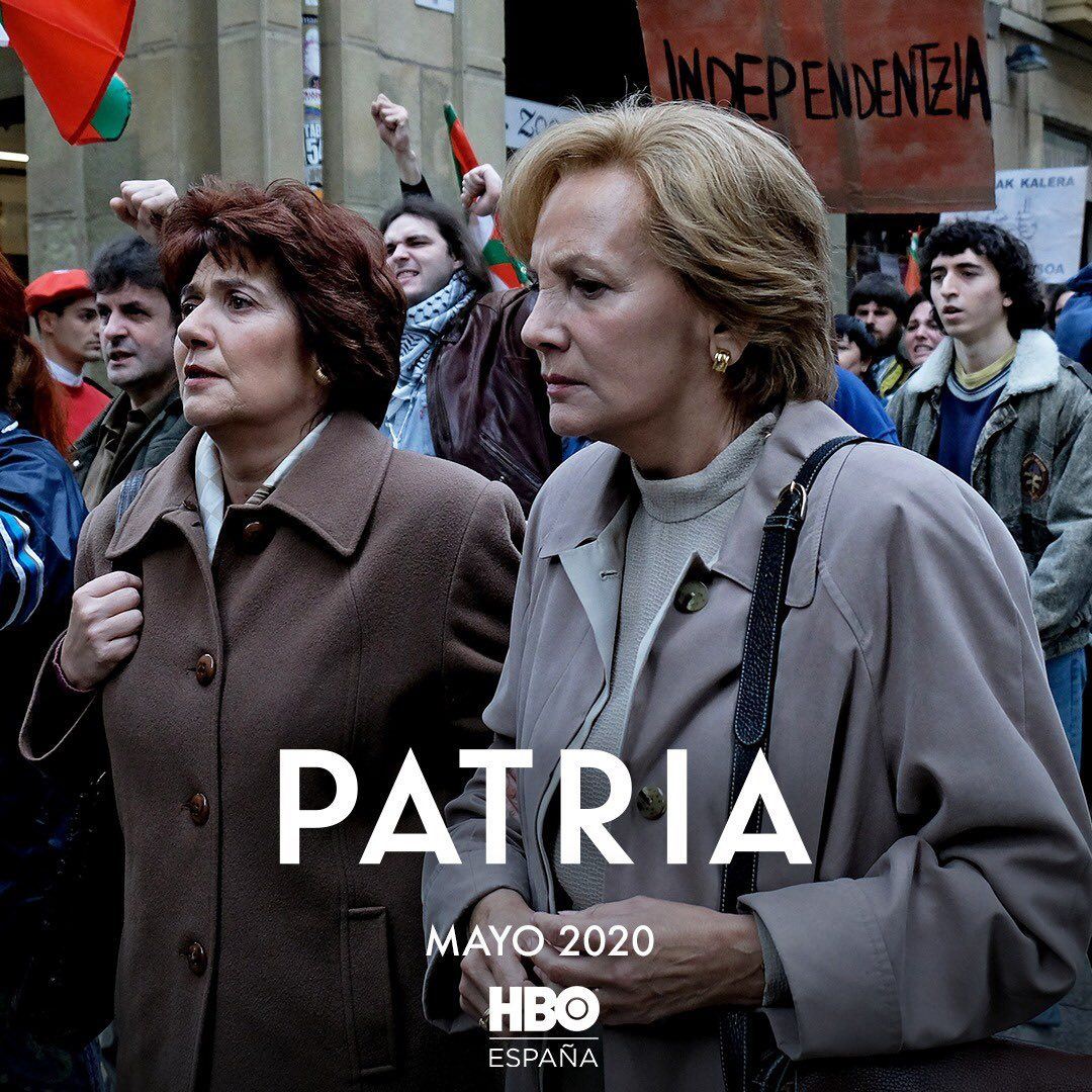 Patria': la esperada serie de HBO ya tiene fecha de estreno