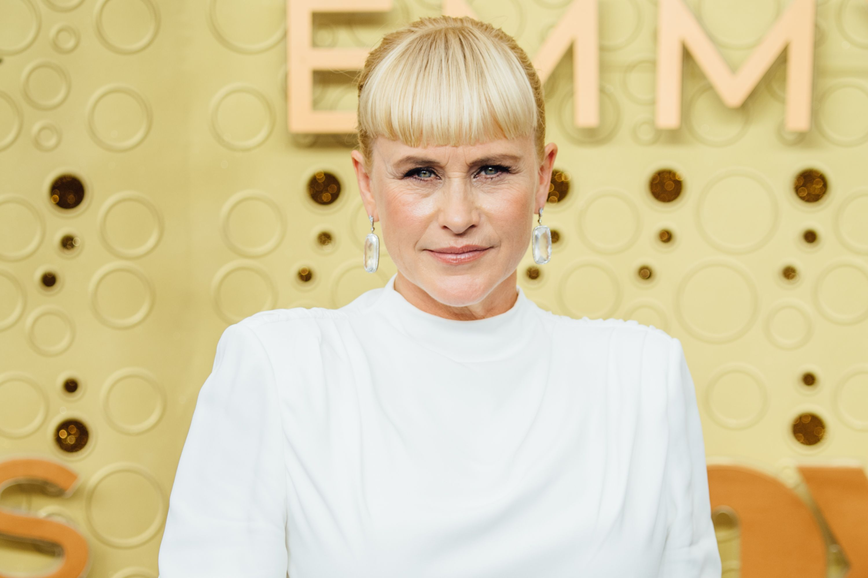 Patricia Arquette Is the Actor-Advocate Our World Needs