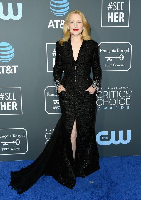 The 24th Annual Critics' Choice Awards - Arrivals