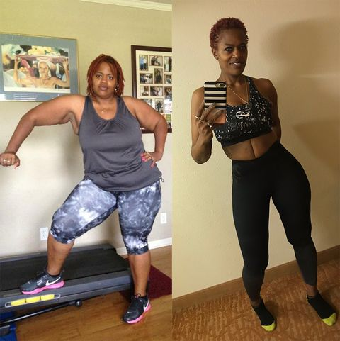 patricia jenkins weight loss success story