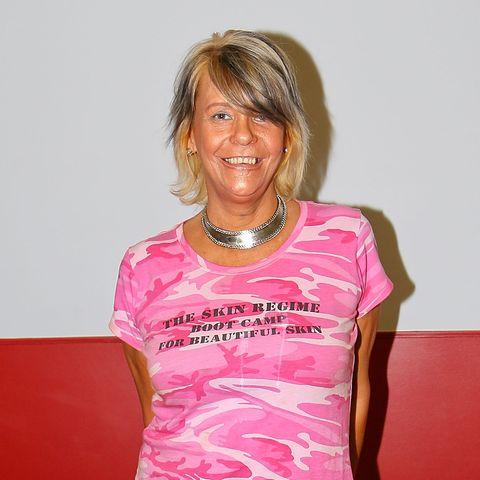 """Tan Mom"" Patricia Krentcil Skin Cancer Foundation Event"