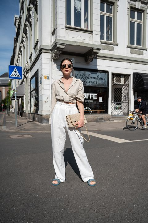pantaloni moda primavera estate 2021