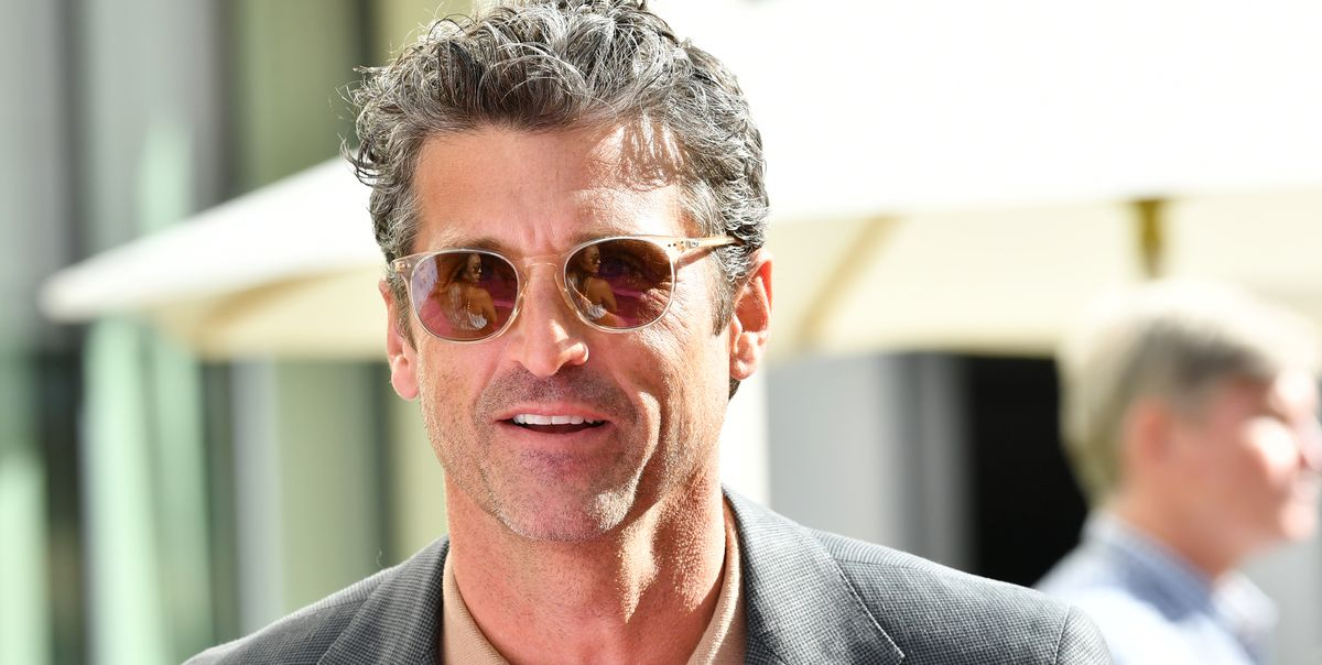 Patrick Dempsey Might Be Headed to the Olympics and 'Grey's Anatomy' Fans Are Freaking Out