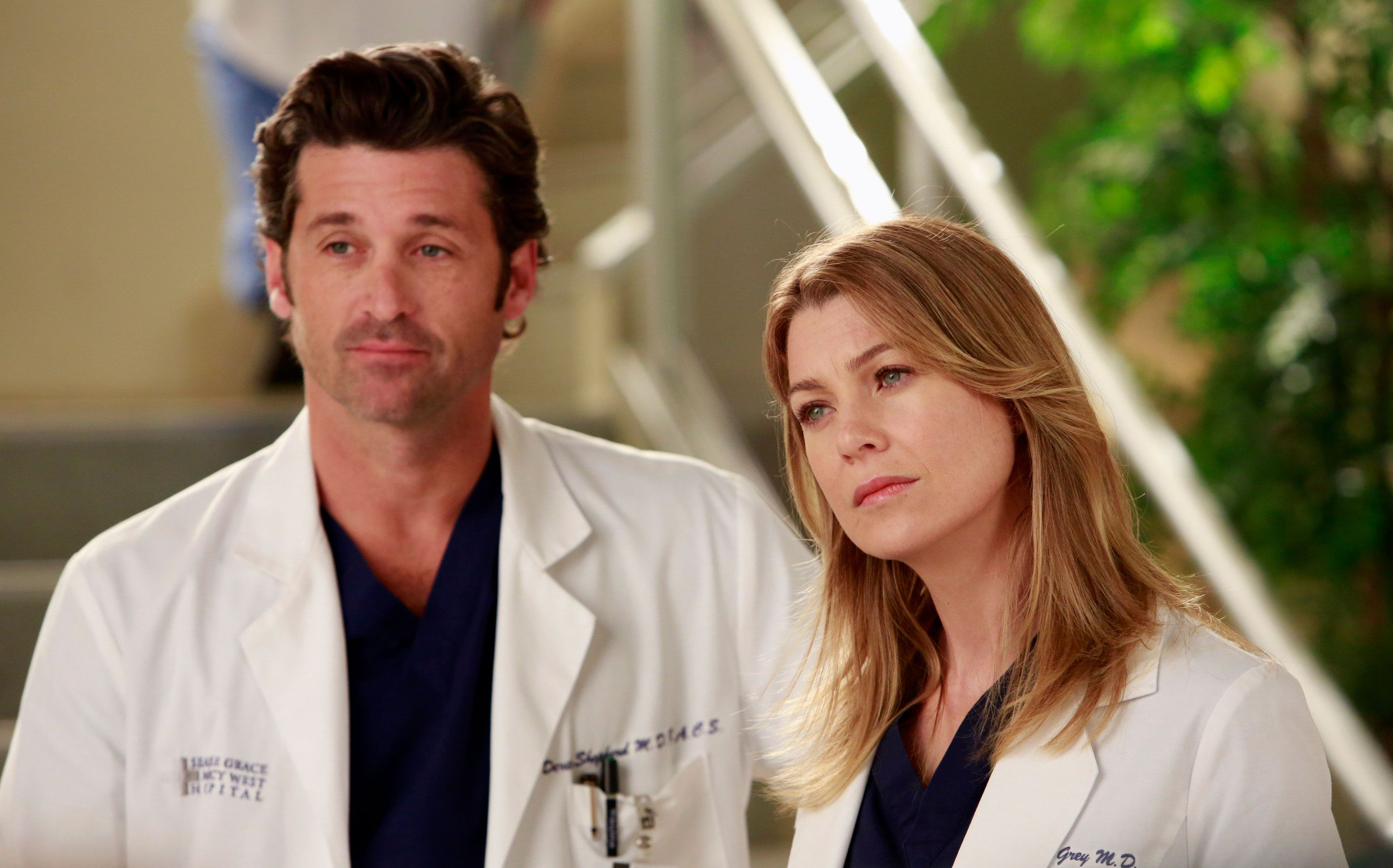 Grey's Anatomy's star addresses show's 'culture issues' claims