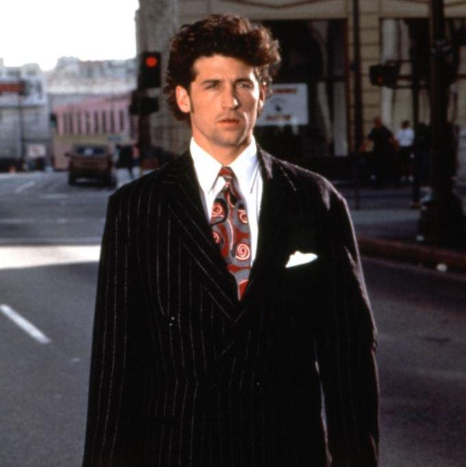 patrick dempsey movies - bank robber