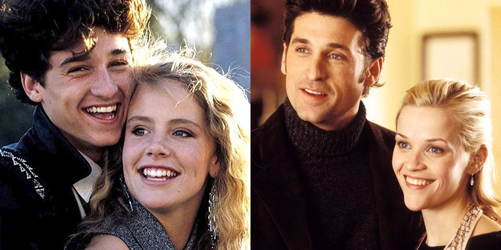 22 Patrick Dempsey Movies, Ranked From Worst to Best - Patrick