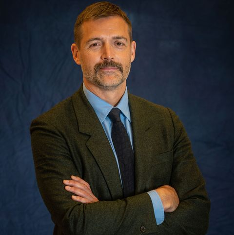 sewing bee's patrick grant