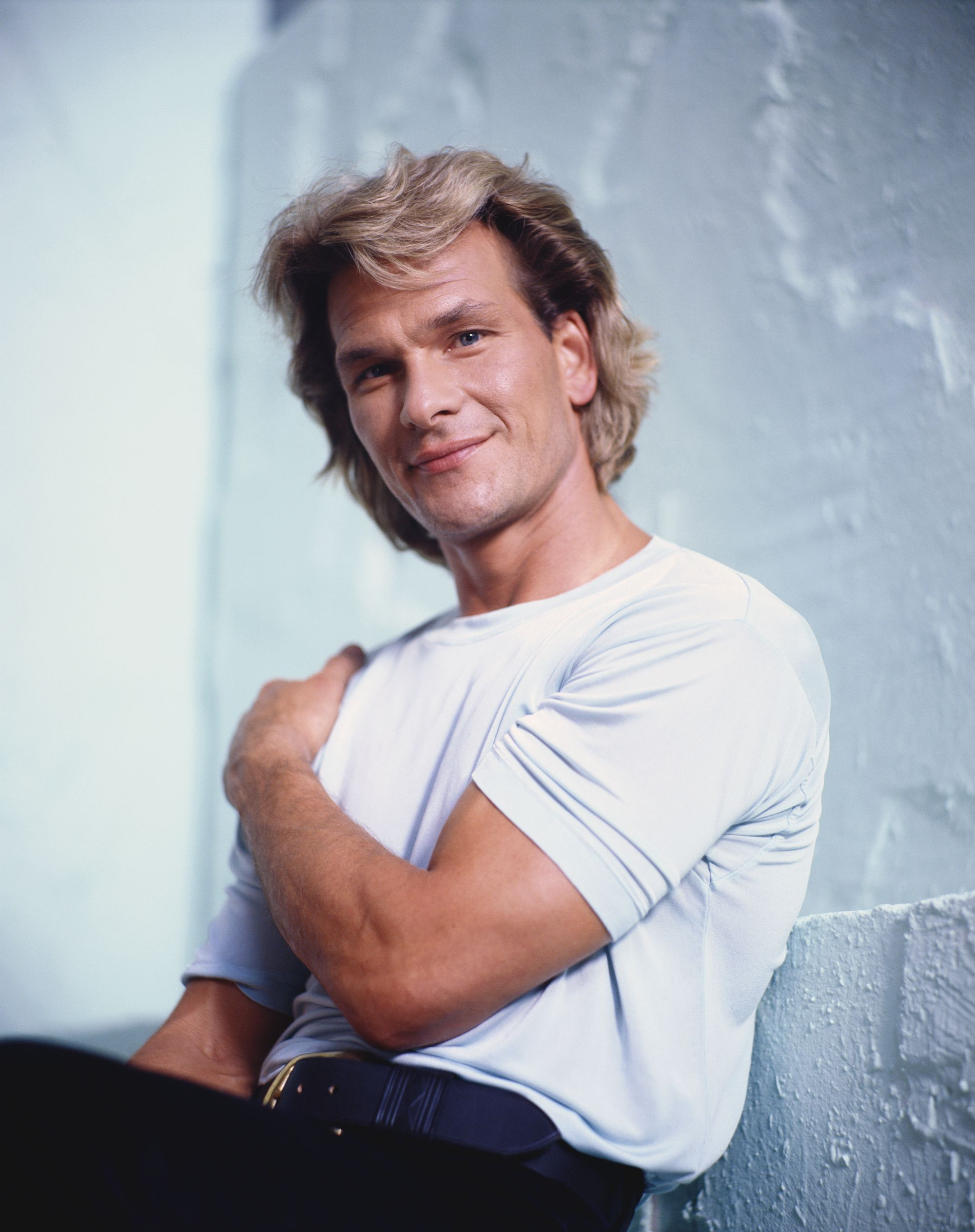 Patrick Swayze Was the First Man I Ever Loved. 10 Years After His Death I'm Still Grieving.