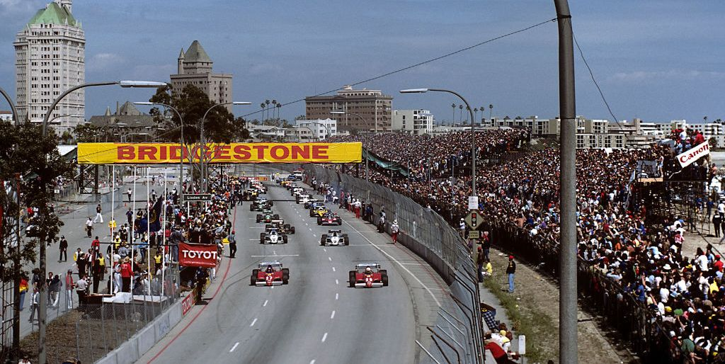 Our Vision of a Dream F1 Schedule For the 2026 Season