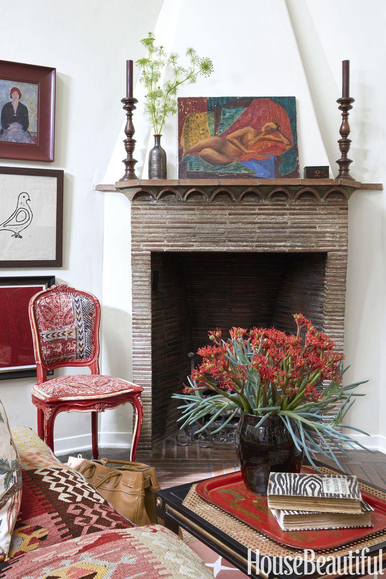 15 Cozy Fireplace Ideas Best Fireplace Mantel Designs