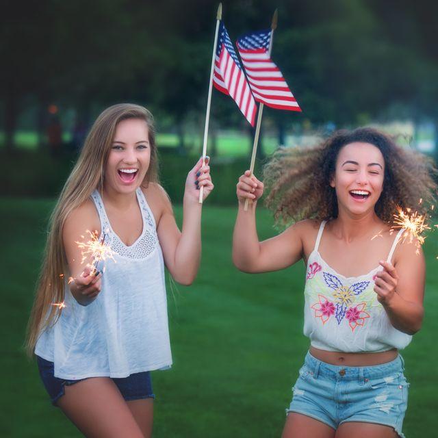 patriotic 4th of july songs