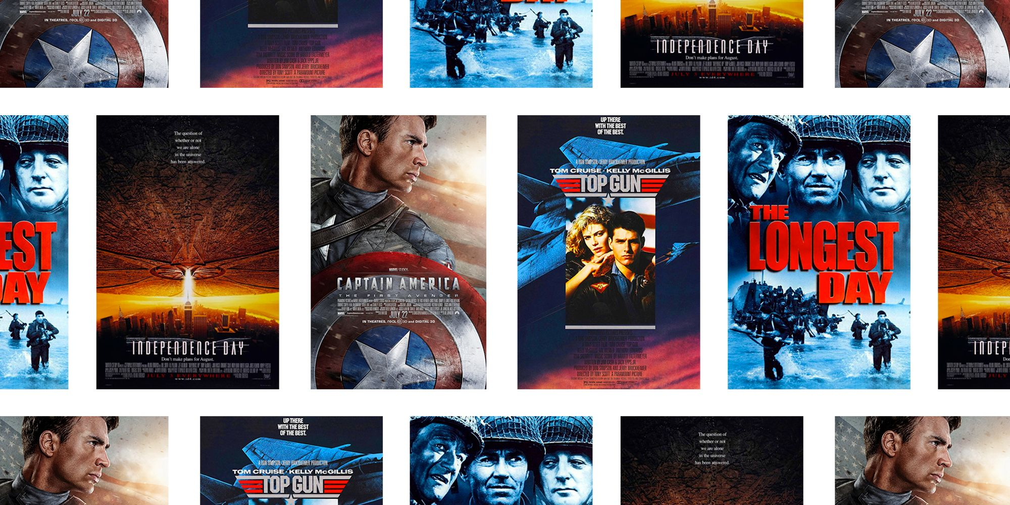 17 Best 4th of July Movies in 2019 - What to Watch On Fourth Of July