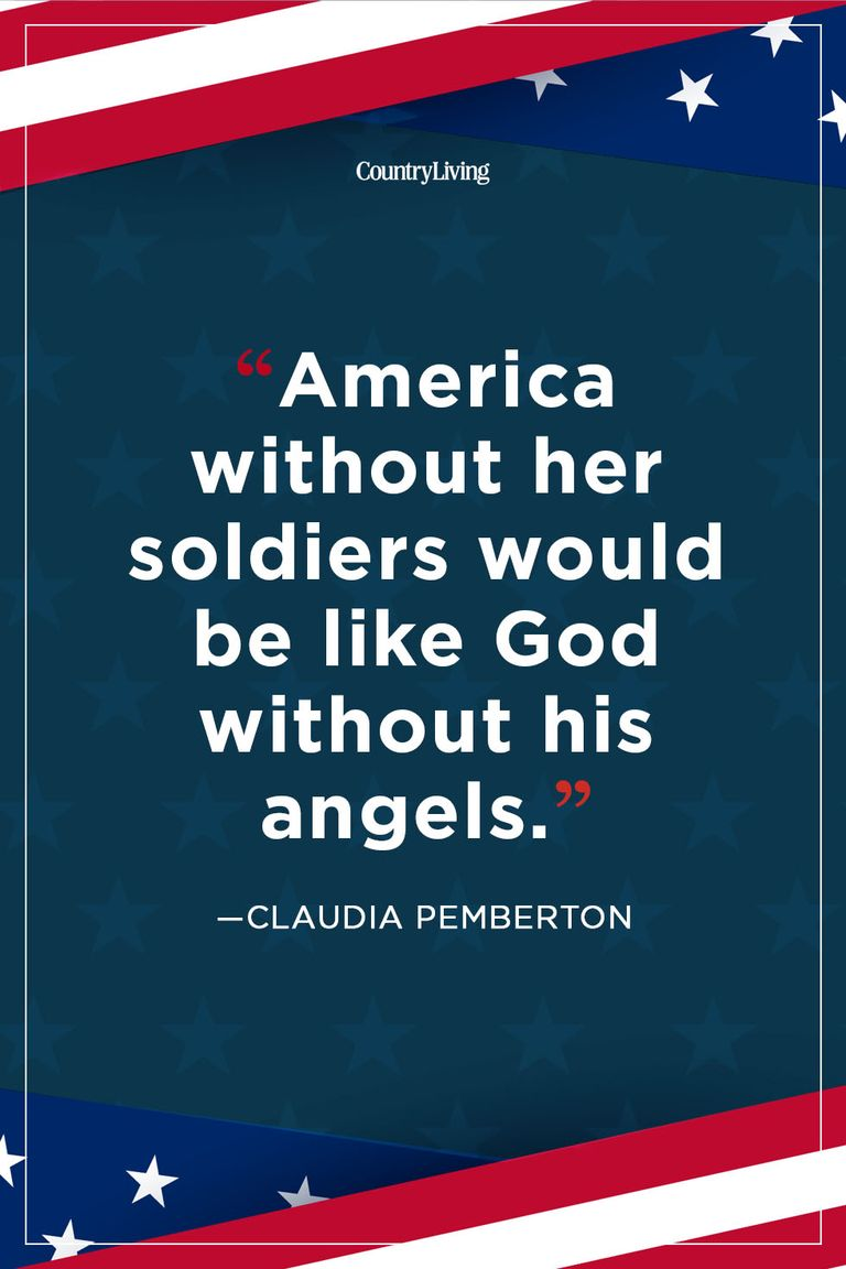 25 Patriotic Quotes for 4th of July - Best 4th of July Quotes