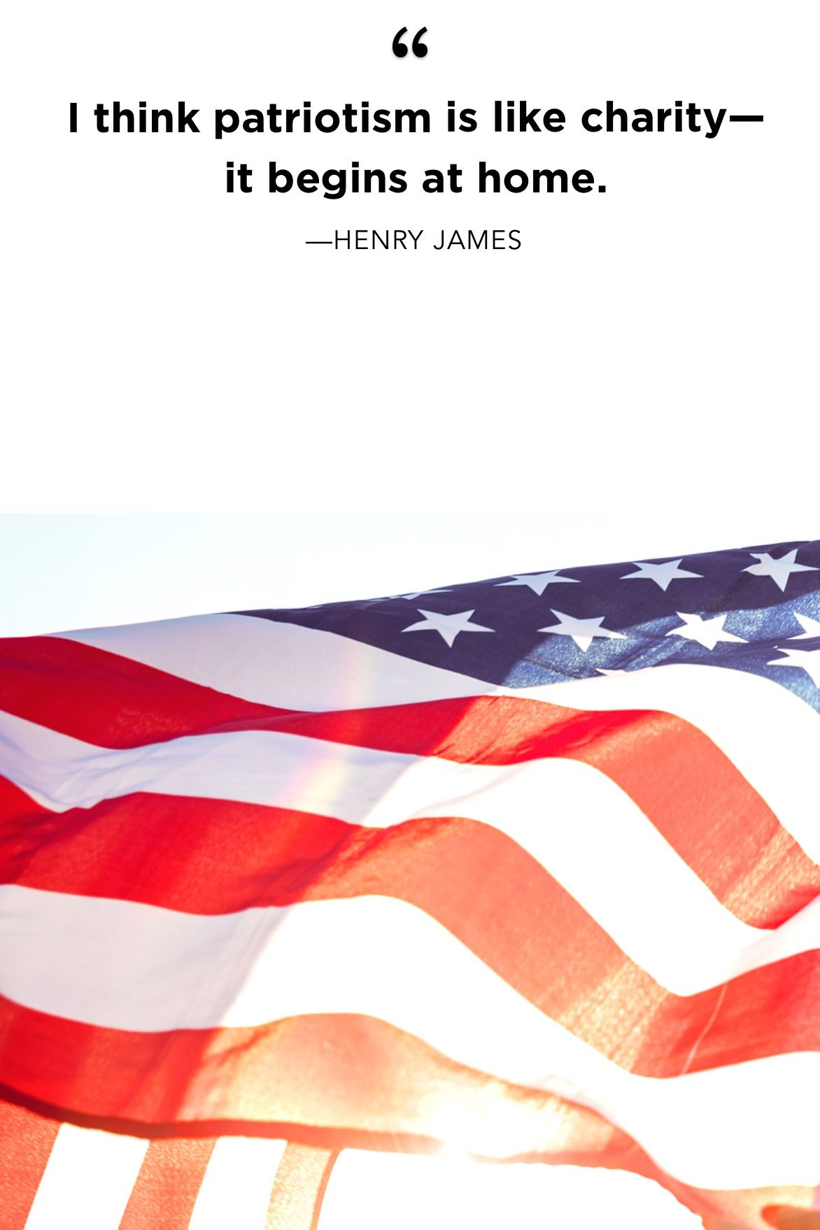 35 Patriotic Quotes for 4th of July - Best 4th of July Quotes