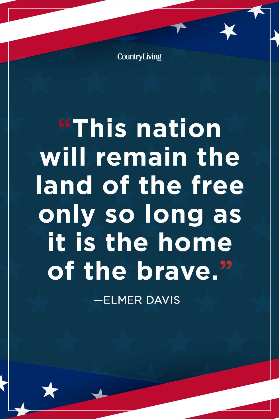 land of the home of the brave quote best popular quotes