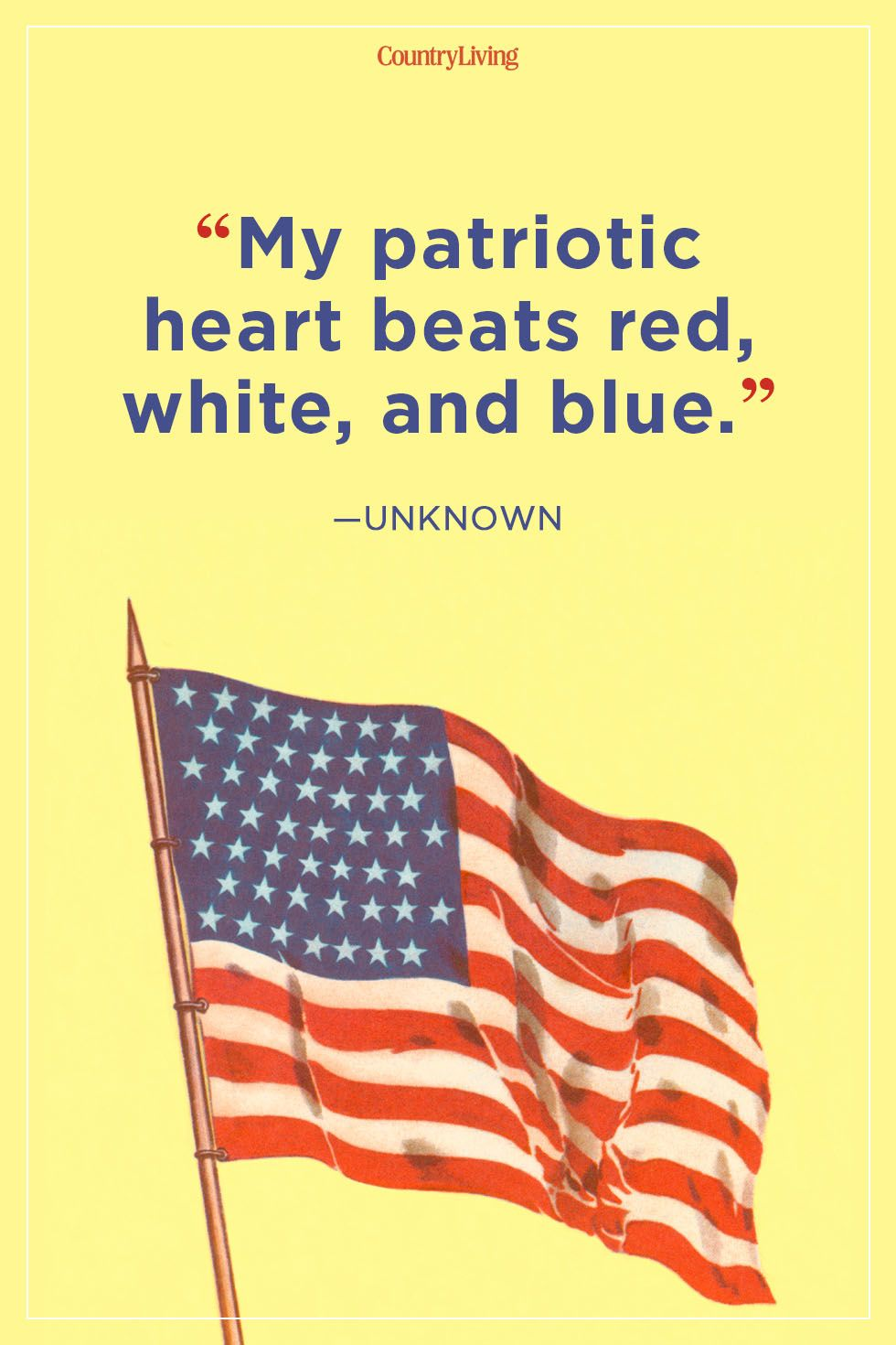 25 Patriotic Quotes For 4th Of July Best 4th Of July Quotes