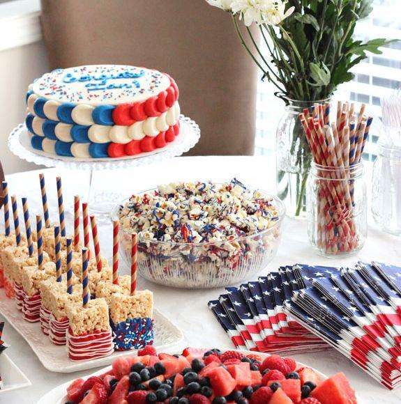 Food, Dessert, Cuisine, Dish, Brunch, Meal, Finger food, Baked goods, Cake, Strawberry,