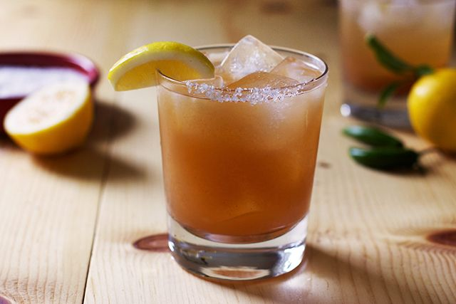 20 Tequila Cocktails Everyone Should Know