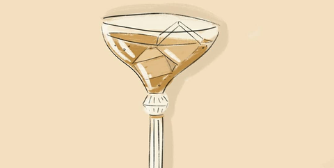 cocktail recepten