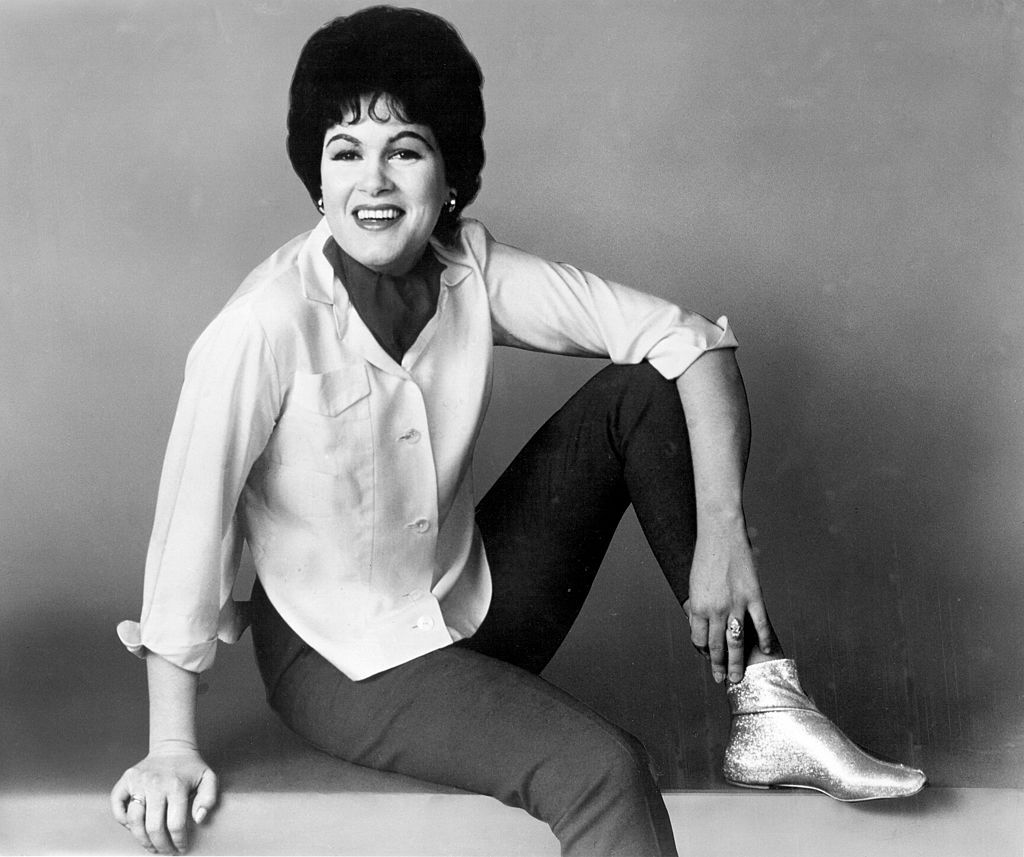 Here's What Patsy Cline Was Really Like as a Mom