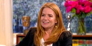 EastEnders' Patsy Palmer on This Morning