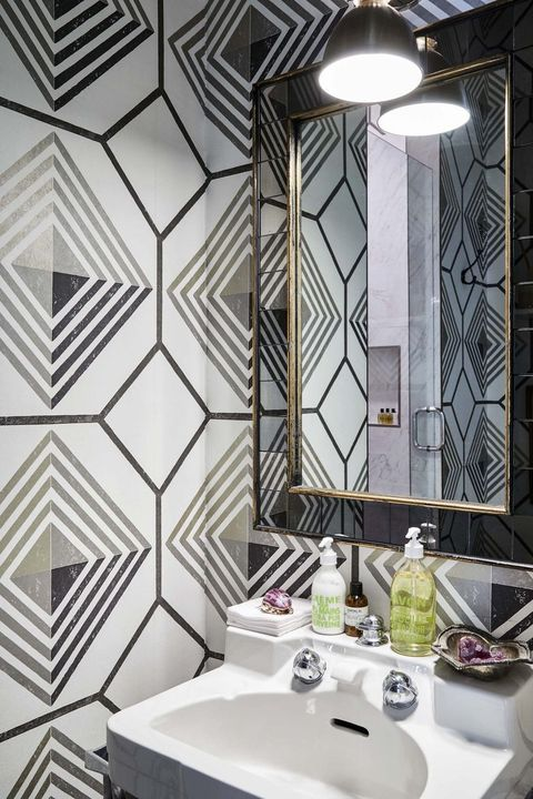 11 best grey bathrooms - ideas for bathroom decor in grey