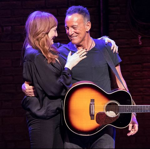 Bruce Springsteen And Patti Scialfa S Love Story And Timeline