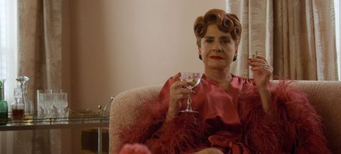 """patti lupone in netflix's """"hollywood"""""""