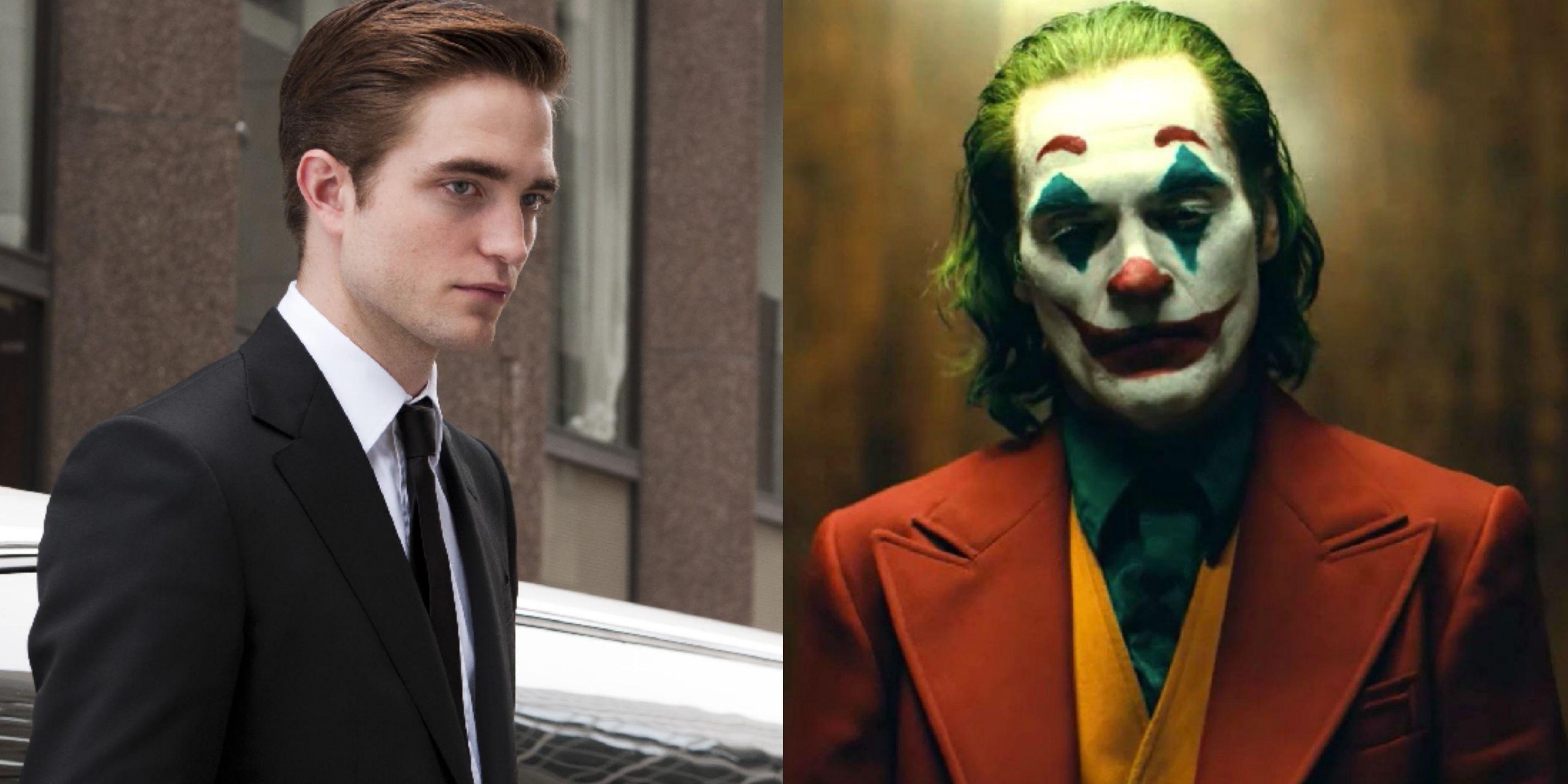 Joaquin Phoenix Joker Batman Prequel Theory Will Robert