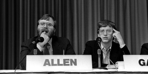 At The 1987 PC Forum