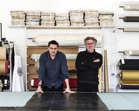 timorous beasties design studio paul simmons and alistair mcauley