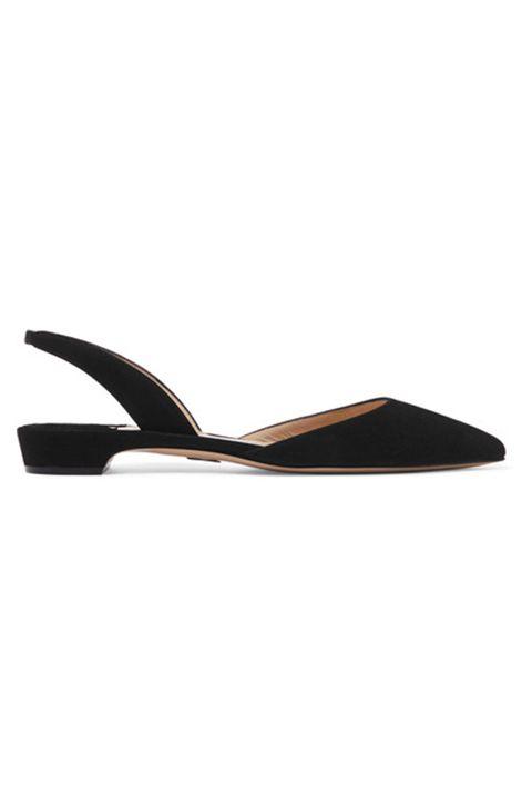 Footwear, Slingback, Shoe, Brown, Sandal, Leather, Beige, Slipper,