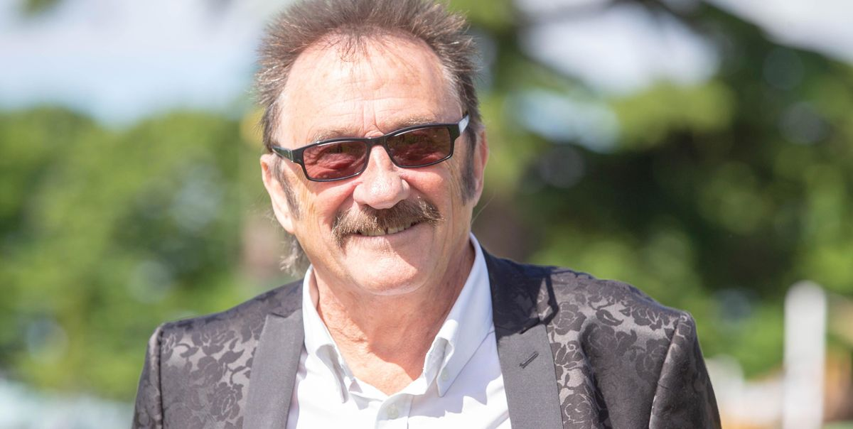 Chuckle Brothers star Paul Chuckle says he's recovering from coronavirus