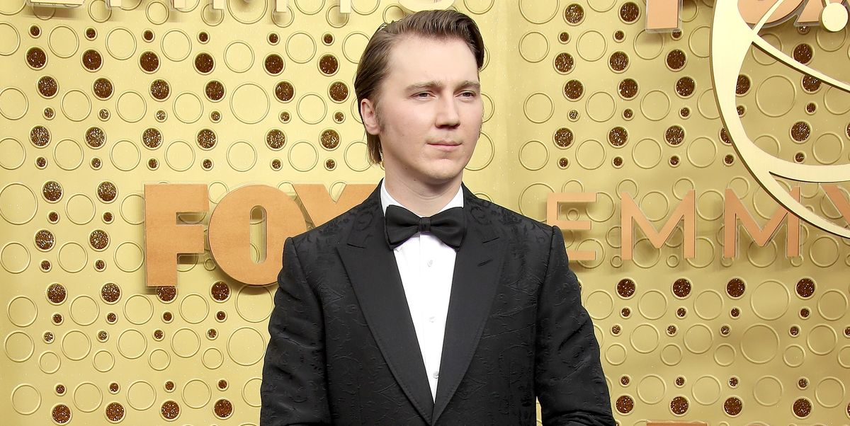 """The Batman star Paul Dano was """"really surprised"""" by the film's script"""