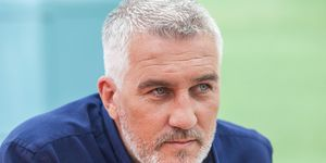 Paul Hollywood Says This Year's Great British Bake Off Judging Has Been The Hardest Ever