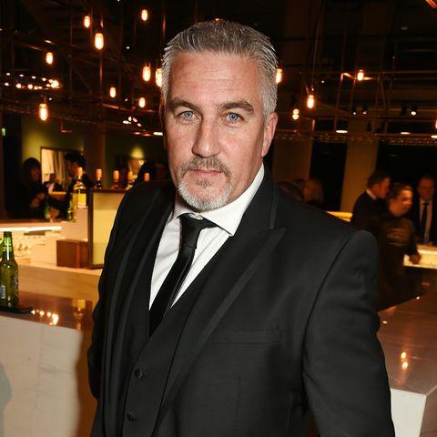 Great British Bake Off, Paul Hollywood, apology,diabetes