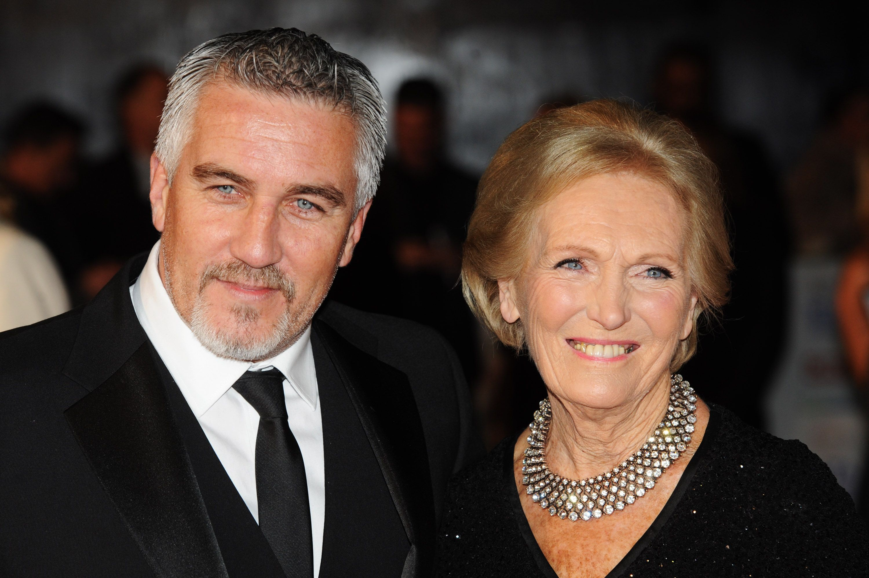The Real Story Behind 'Great American Baking Show' Stars Paul Hollywood and Mary Berry's Relationship