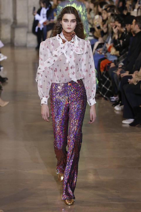 Paul & Joe : Runway - Paris Fashion Week Womenswear Fall/Winter 2019/2020
