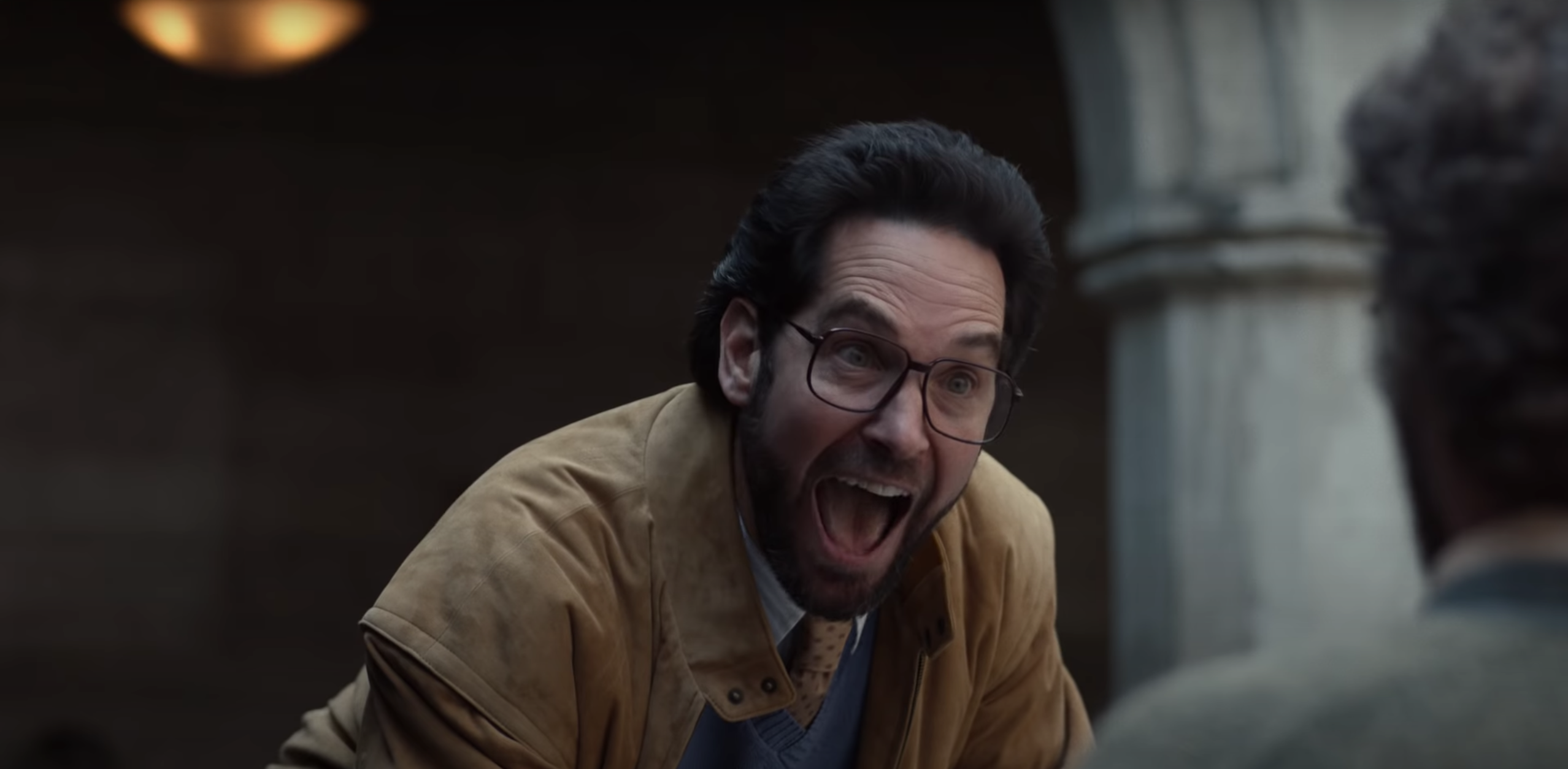 The Shrink Next Door: Everything you need to know about Paul Rudd's new thriller series