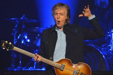 """Paul McCartney: """"Comer murciélagos es un poco medieval"""""""