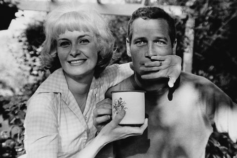 Paul Newman Family Interview Newman Family Quotes Legacy