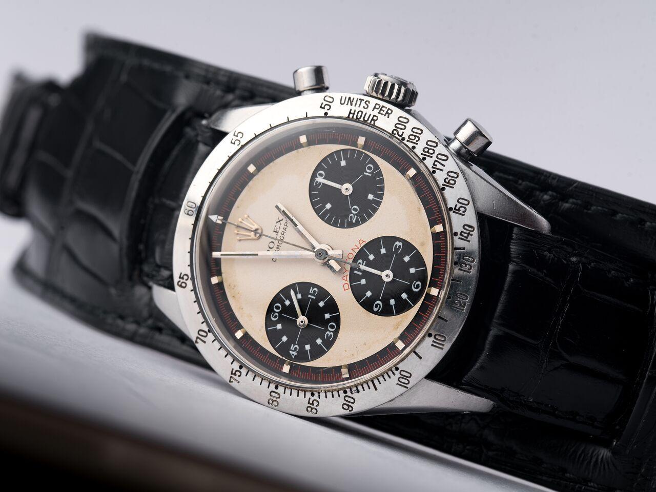12 heren horloges die elke man moet kennen