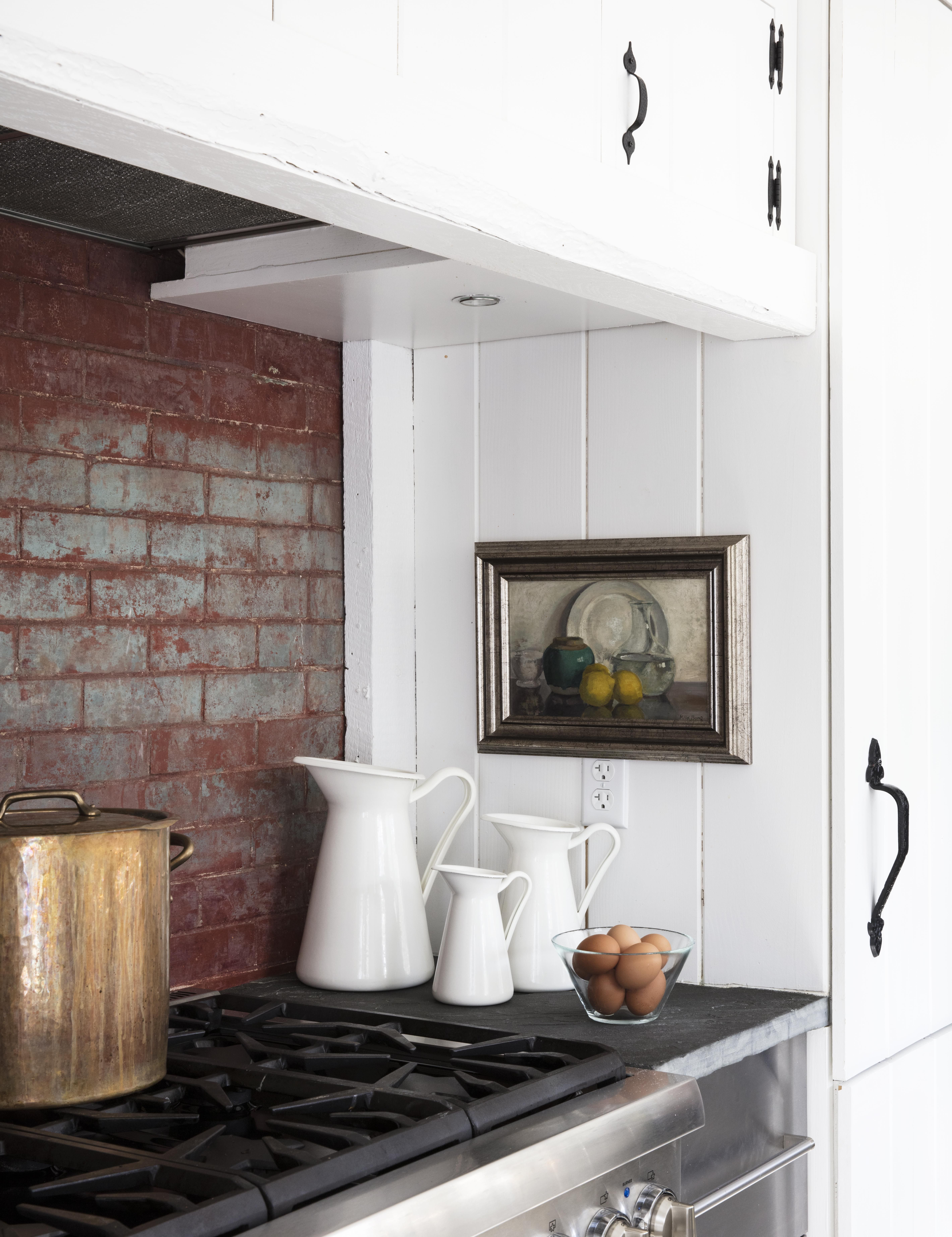 Etonnant French Country Kitchen Décor
