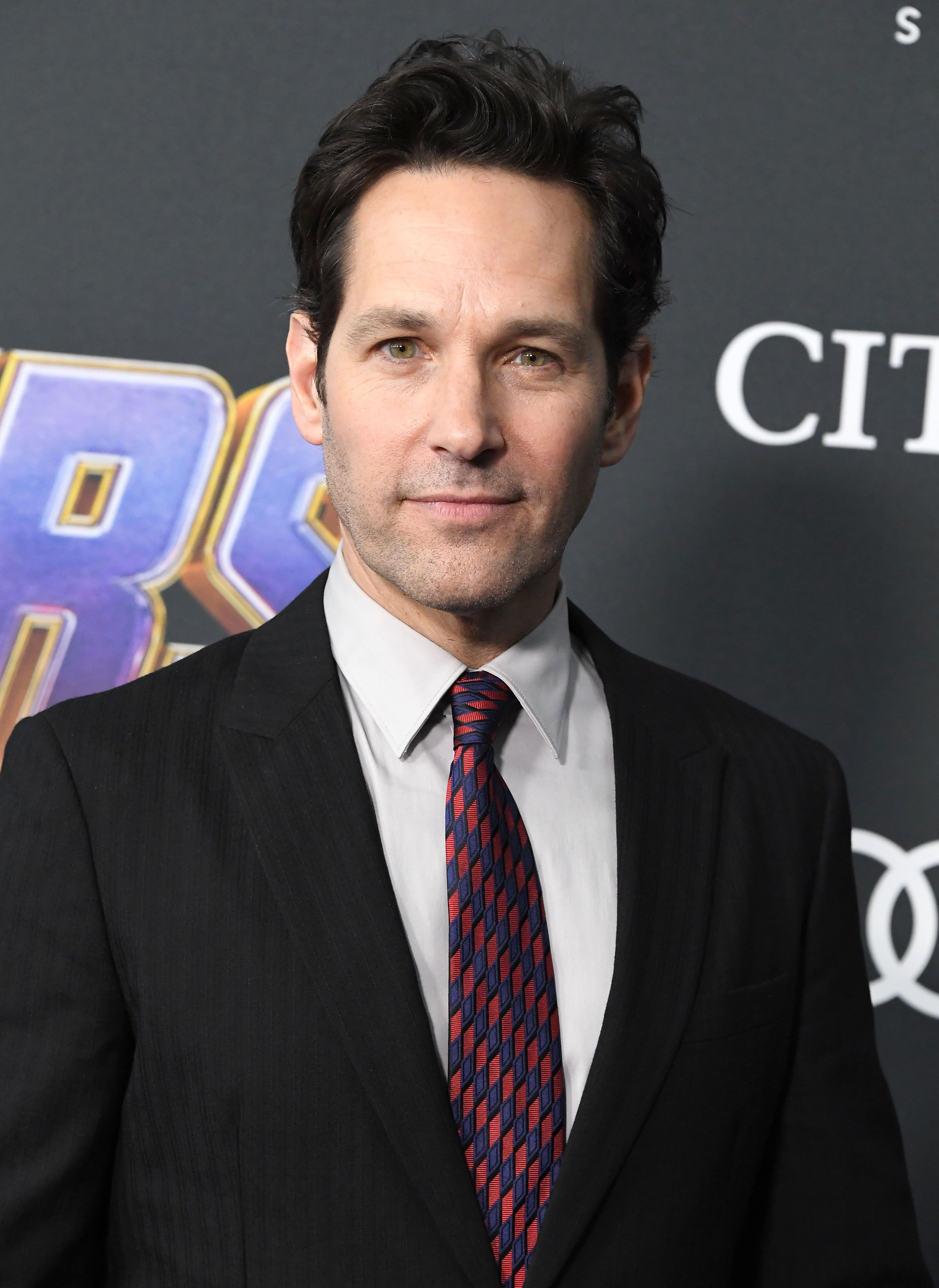 Ghostbusters director teases Marvel star Paul Rudd's character in new sequel