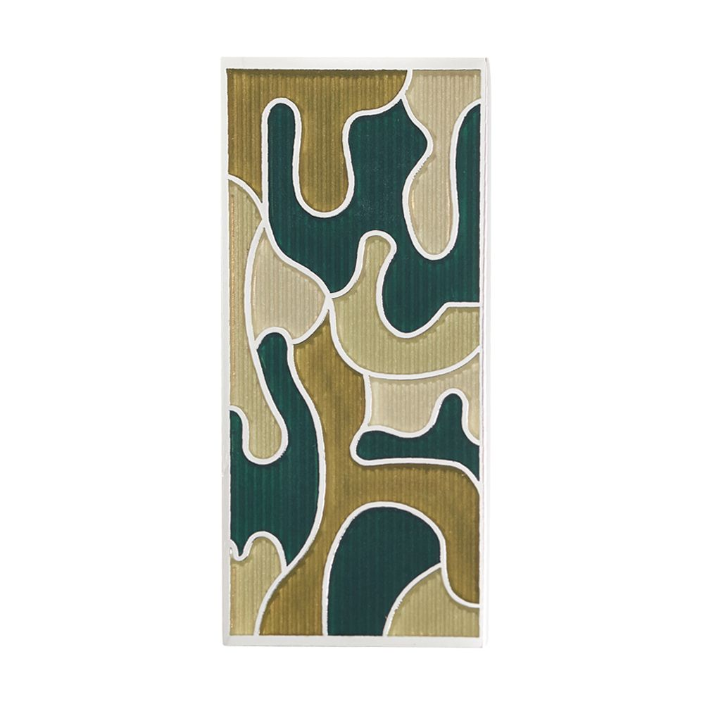 Paul Smith Camouflage Money Clip