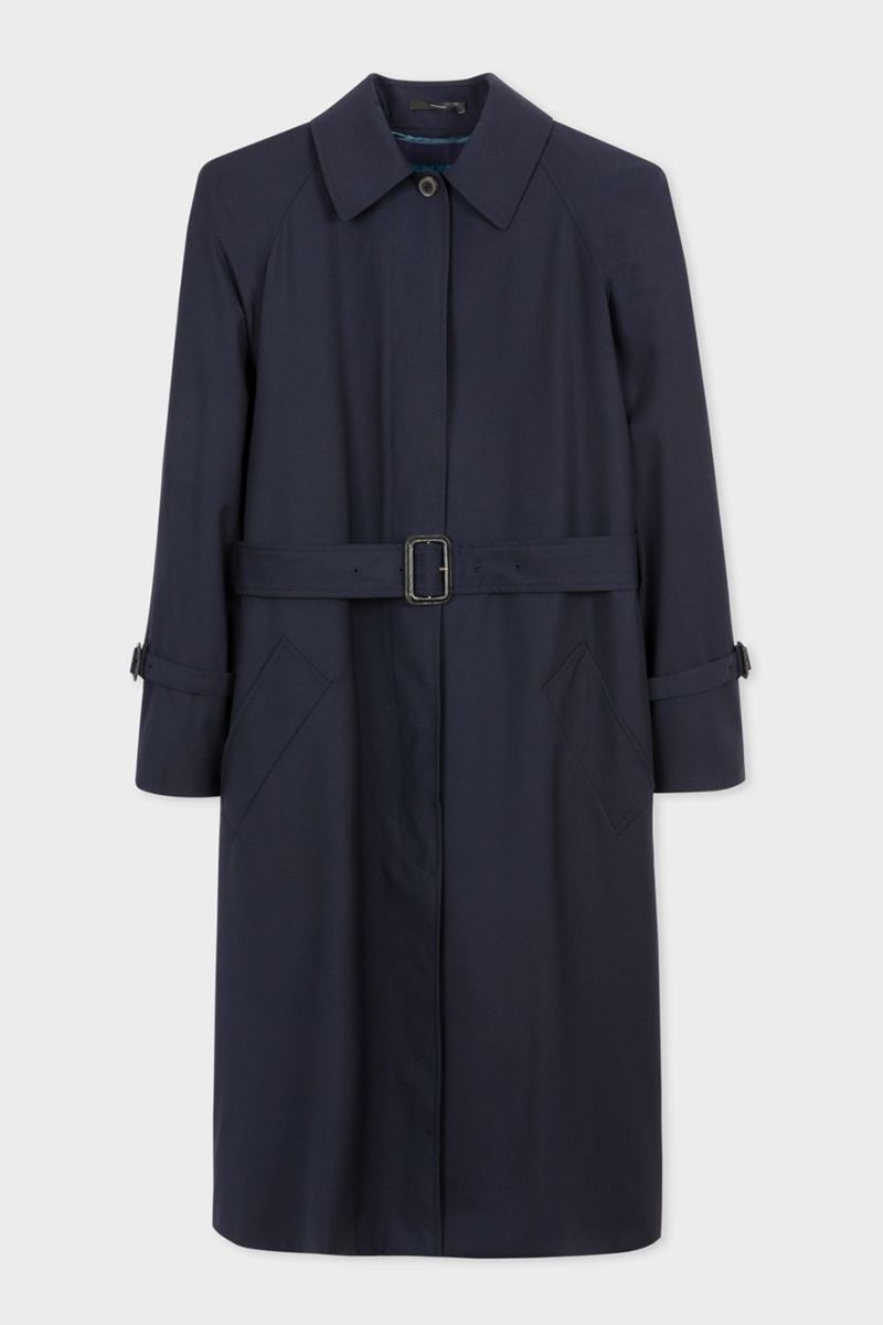 23 Classic Trench Coats You'll Wear Forever