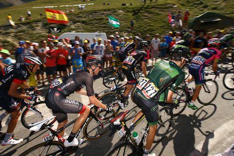 Cycling - Tour de France 2015 - Stage 11