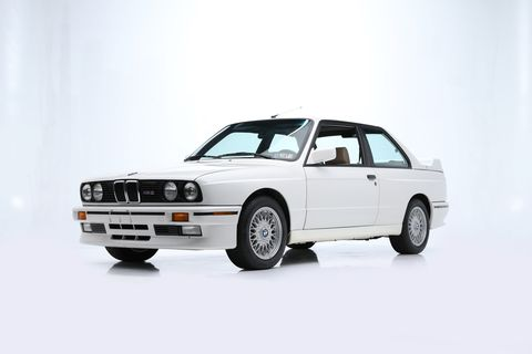 Land vehicle, Vehicle, Car, Regularity rally, Coupé, Sports car, Personal luxury car, Bmw 3 series (e30), Model car, Bmw m3,