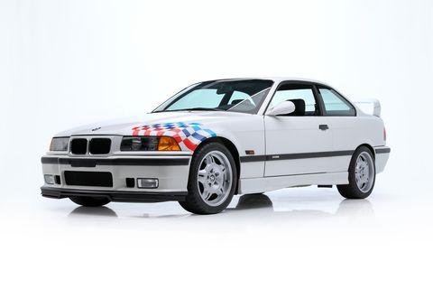 Land vehicle, Vehicle, Car, Personal luxury car, Automotive design, Bmw, Coupé, Sports car, Bmw 3 series (e36), Model car,