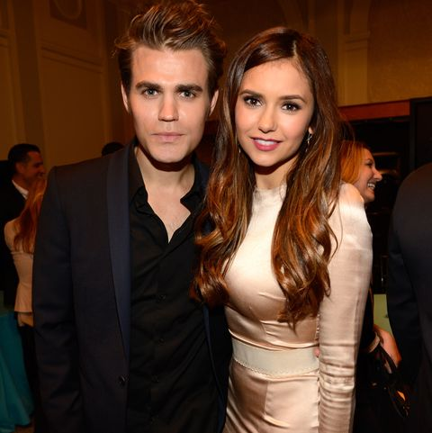 The CW Network's 2012 Upfront - Backstage